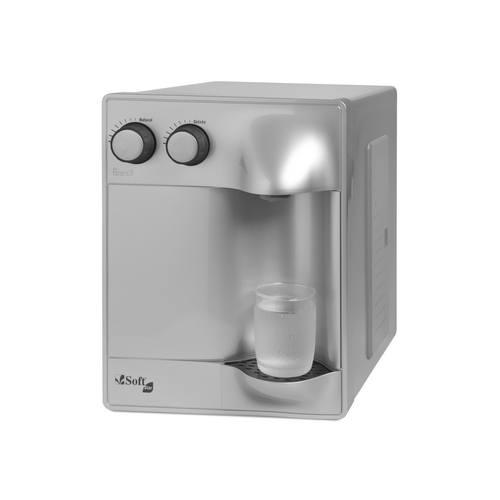 Purificador de Água Soft Star Prata 220V 51616