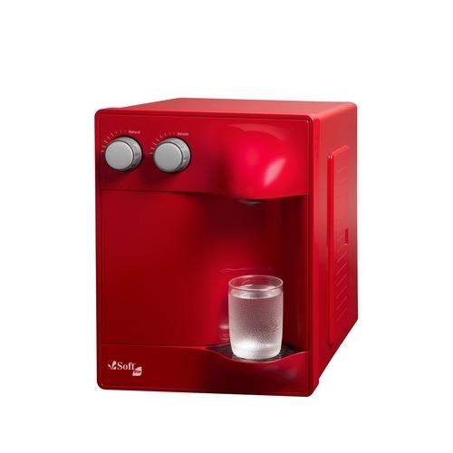 Purificador de Água Soft Star Vermelho 110V 51625