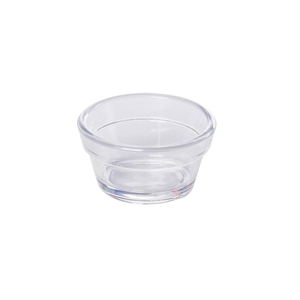 Ramequim Cheff 30 ml de Policarbonato Natural Vemplast