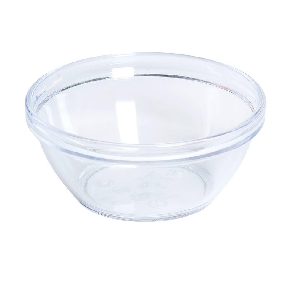 Sopeira Cheff Pequena 250 ml de Policarbonato Natural Vemplast