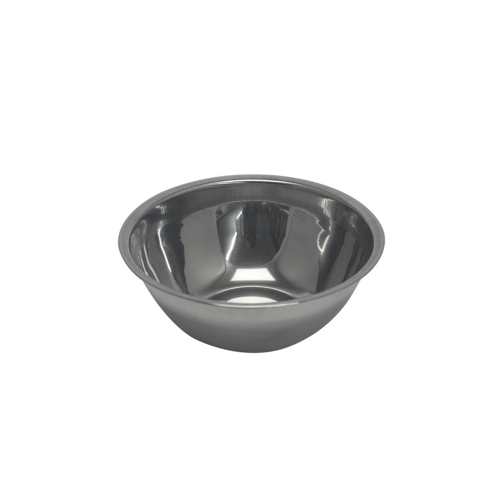 Tigela Aço Inox 17x8 cm Frigopro