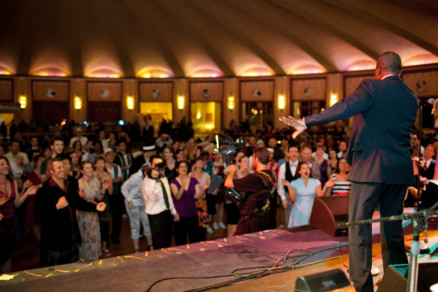 Catalina Swing Dance Festival – Photo by Let's Frolic Together