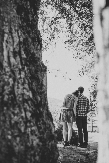 Banjos, Camping, Adventure & Love – Photo by Let's Frolic Together