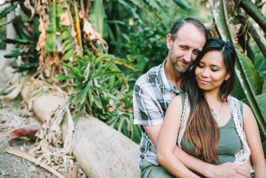 Wild Garden Family Fun – Photo by Let's Frolic Together