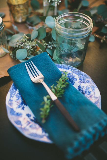 Susan and the Tale of the Dreamy Birthday Feast – Photo by Let's Frolic Together