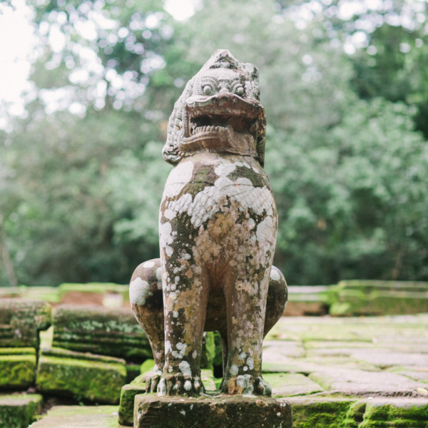 Tales from the Cambodian Temples – Photo by Let's Frolic Together