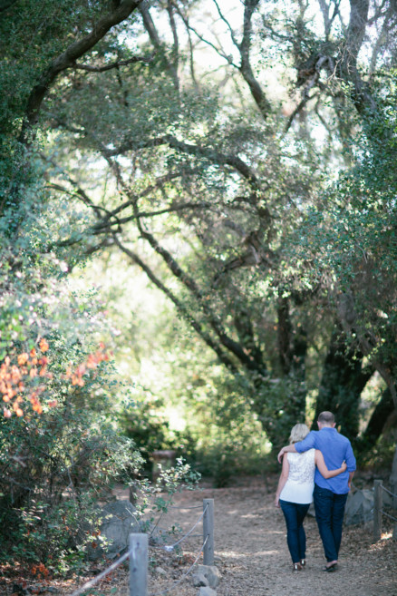 Barefoot in a Babbling Brook – Photo by Let's Frolic Together