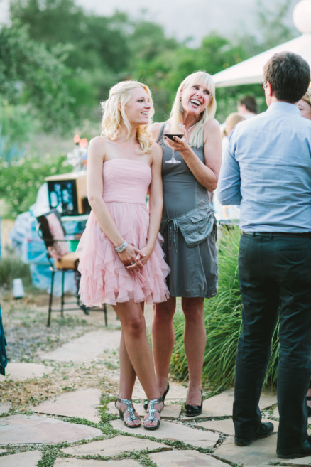 Cat lovers' Ojai Ranch Wedding – Photo by Let's Frolic Together