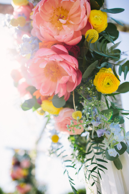 A Tender Rustic Ranch Union – Photo by Let's Frolic Together