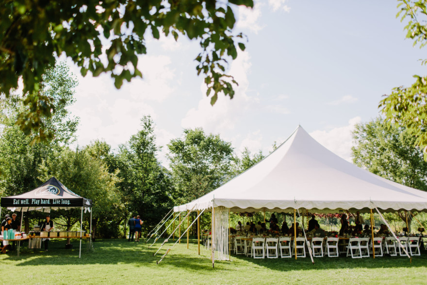 Tender Colorado Wedding Fiesta – Photo by Let's Frolic Together