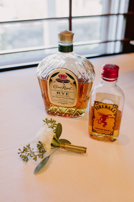 A Whiskied, Mischief-Making Good Time – Photo by Let's Frolic Together