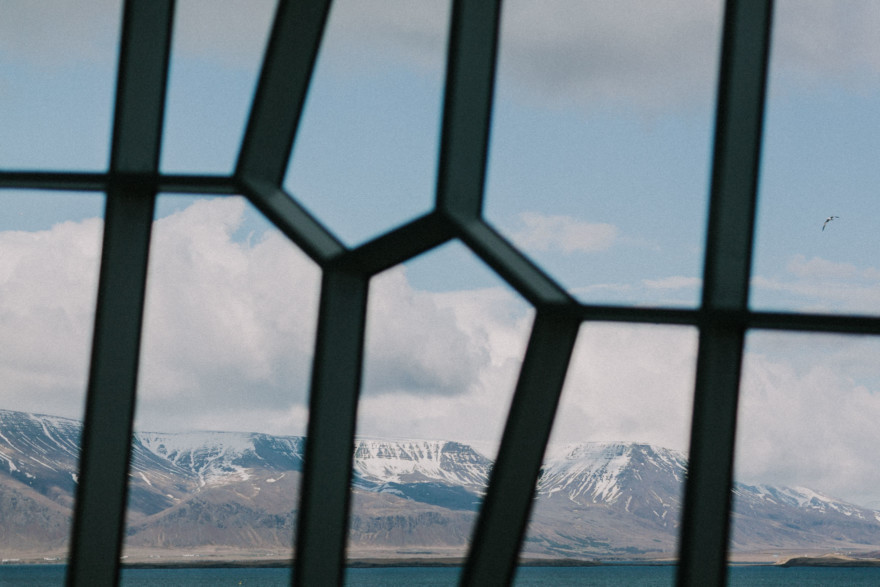 Iceland Ch. One: Reykjavik's Magic – Photo by Let's Frolic Together