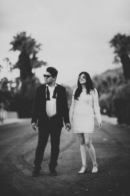 An Elvis-Inspired Anniversary – Photo by Let's Frolic Together