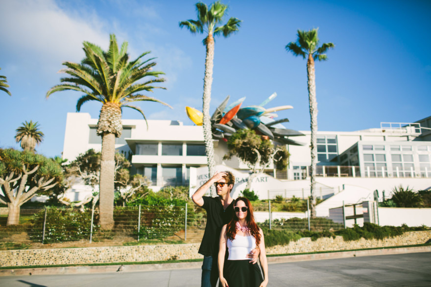 Murals & Magic in La Jolla – Photo by Let's Frolic Together