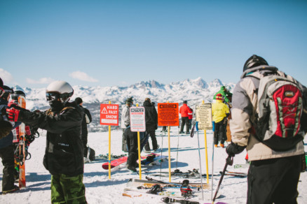 A Mammoth Mountain Winter Adventure – Photo by Let's Frolic Together