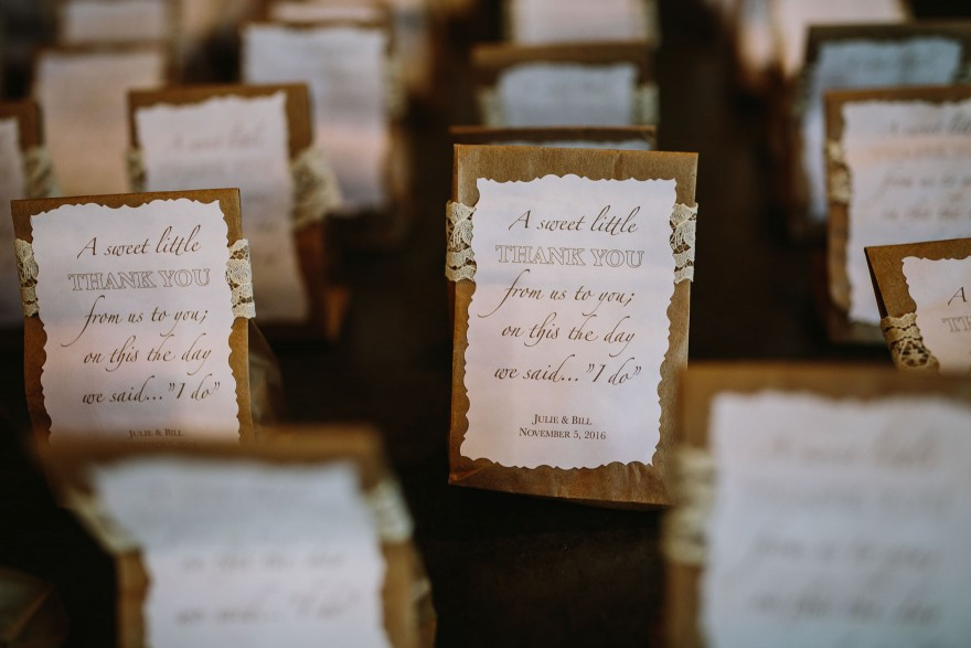Intimate Paradise Point Wedding – Photo by Let's Frolic Together