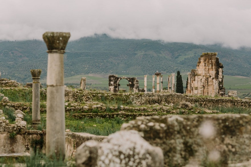 An Adventure from Fez to Volubilis – Photo by Let's Frolic Together