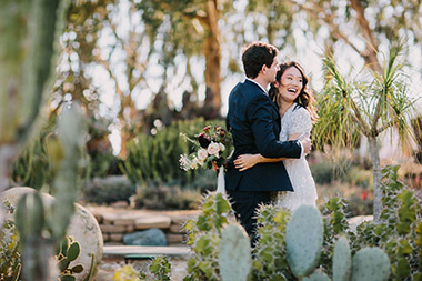 Quirky SD Elopement