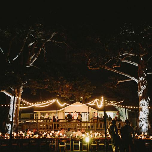 SD Events Lighting