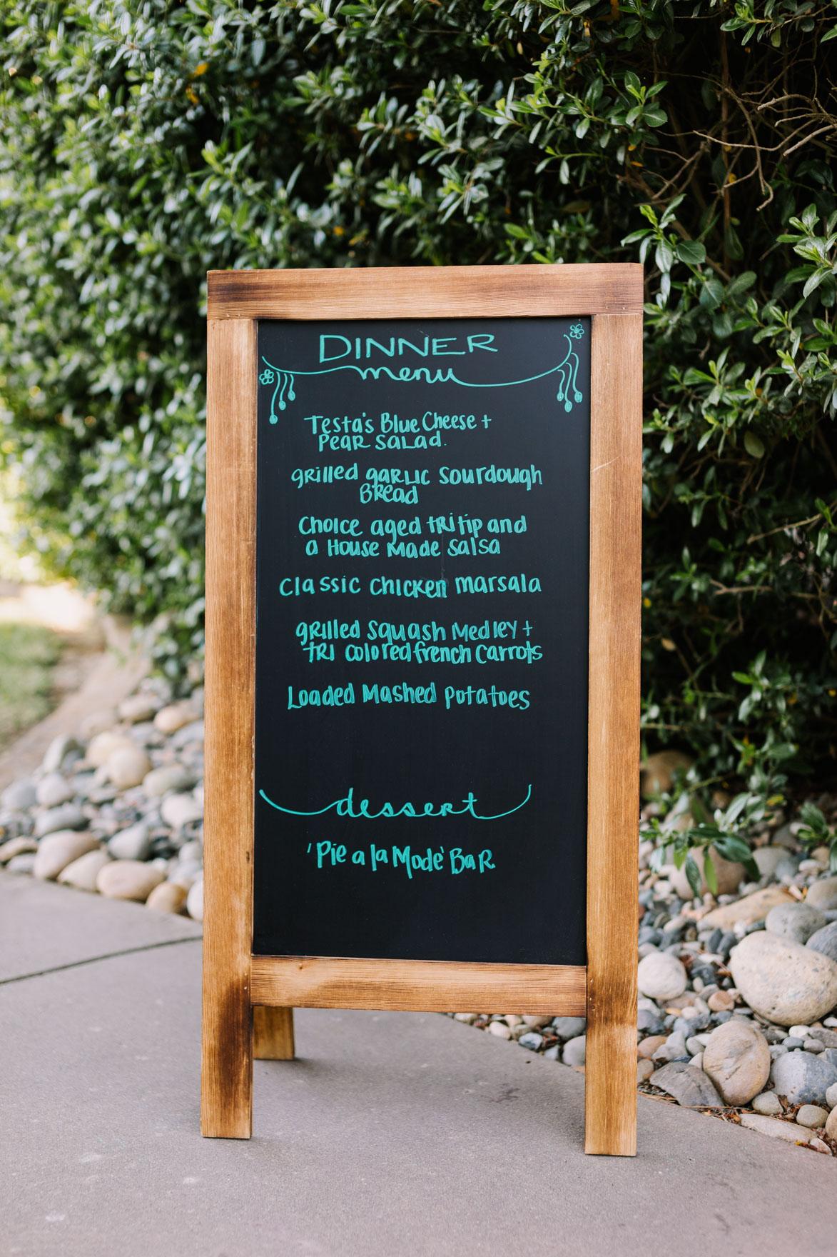 A Vineyard & Backyard Bash – Photo by Let's Frolic Together