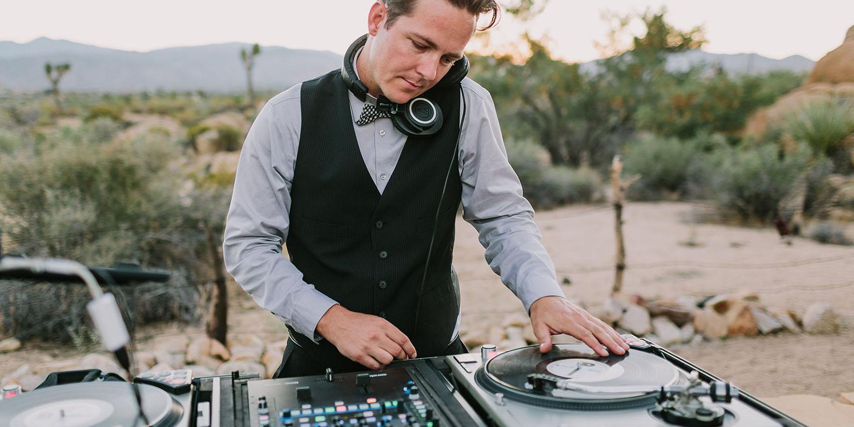 DJs & MCs