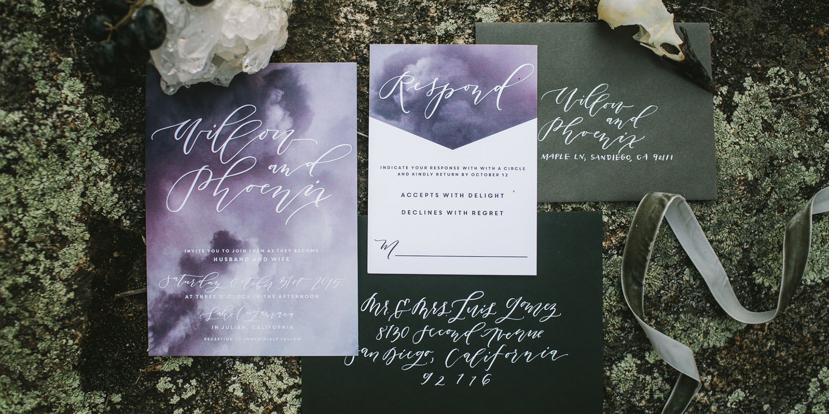 Calligraphy & Paper Goods