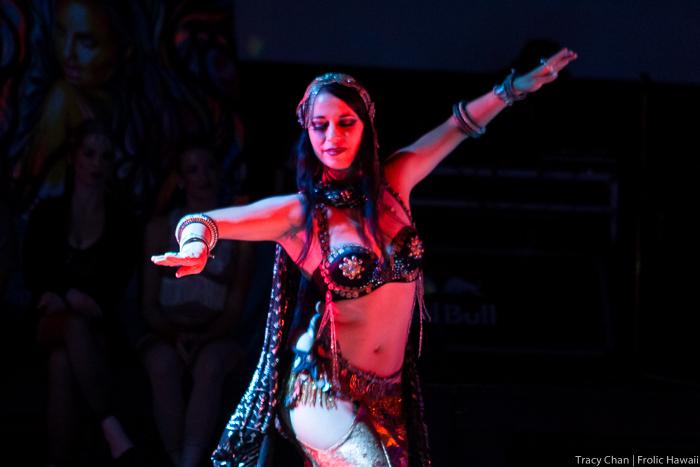 Pics: Oahu Fringe Fest 2015 @ NextDoor