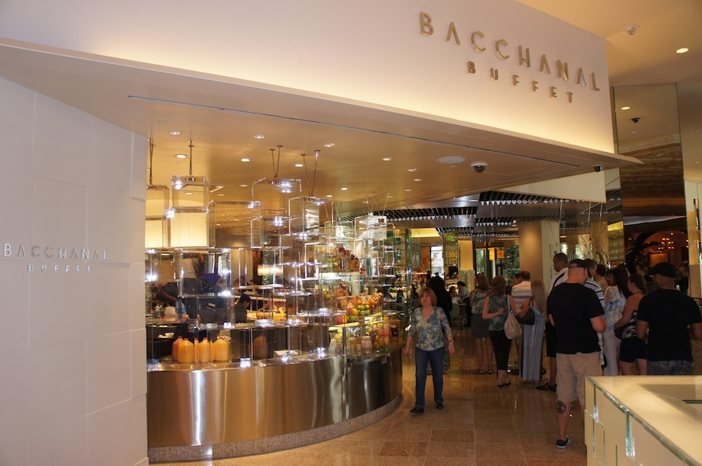 Discount coupons to las vegas buffets