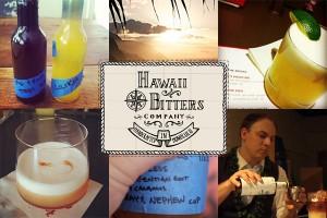 Hawaii Bitters