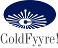 COLD FYYRE: All-natural, locally sourced ice cream in 10 flavors and sorbet in 4 flavors