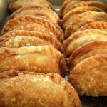 ONO EMPANADAS: Authentic artisanal Argentine beef and chicken empanadas, beef Milanesa sandwich, cookies