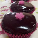 LET THEM EAT CUPCAKES: Red velvet, double chocolate, mochi and pumpkin cheesecake gourmet cupcakes