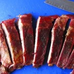 five-o ribs