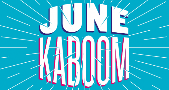 June Kaboom