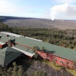 volcanohouse