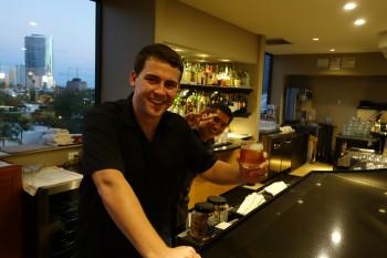 The Bar Honolulu