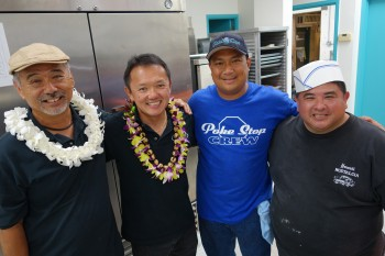 Hawaii's Favorite Kitchens