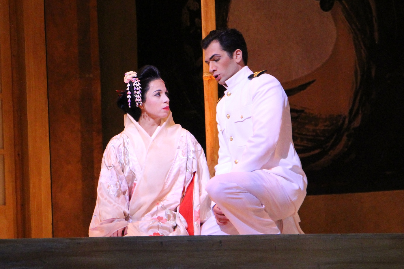 Hawaii Opera Theatre's 'Madame Butterfly' | Frolic Hawaii