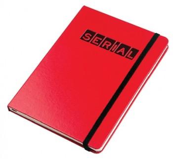 Serial Notebook