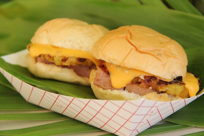 HawaiianCrownSliders