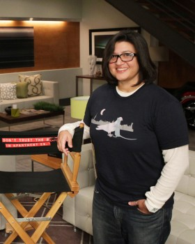 NAHNATCHKA KAHN (EXECUTIVE PRODUCER/CREATOR/WRITER)