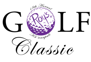 Roy's-Golf-Classic-Logo