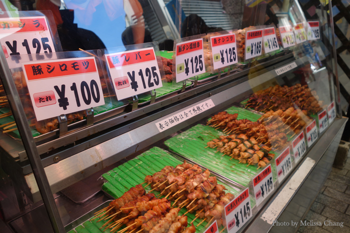 Who needs Yakitori Alley when you can get some in Asagaya?