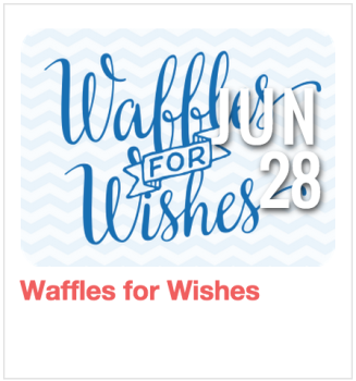 Waffles for Wishes