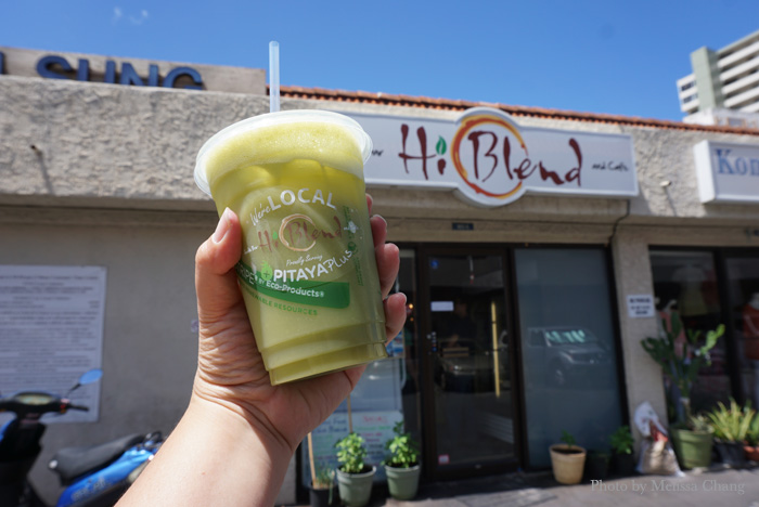 The HiBlend Power House Cleanse, $7.95.