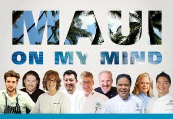 Maui On My Mind