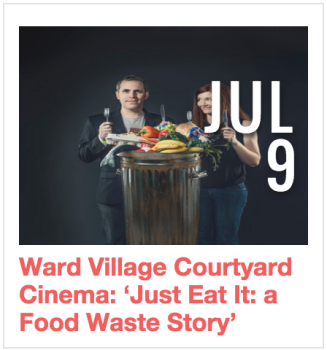 'Just Eat It: a Food Waste Story""