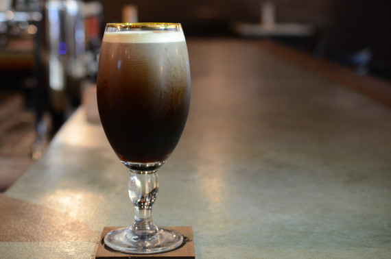Bethel Street Tap Room Nitro Coffee
