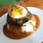 Highway Inn Hawaiian Loco moco