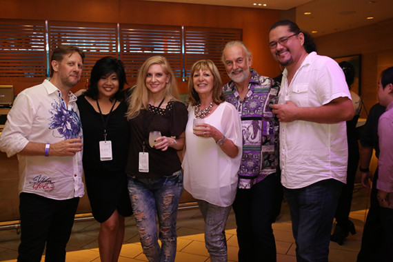 HFWF15 - After Party